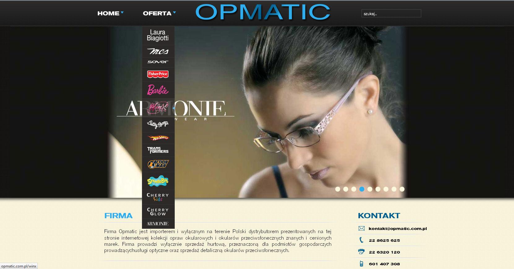 Opmatic.com.pl