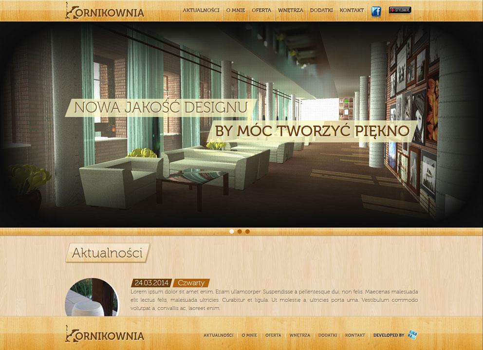 Kornikownia.pl
