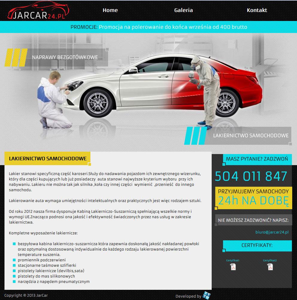 Jarcar24.pl